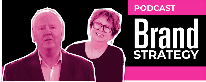 Stand Out Brand Brand Strategy Podcast